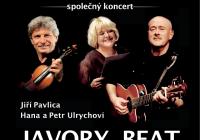 Hana a Petr Ulrychovi & Hradišťan