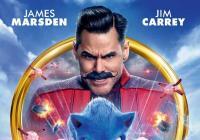 Ježek Sonic - v letním kině