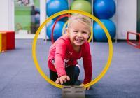 Monkey´s Gym – pohybové a sportovní kroužky pro malé rošťáky!