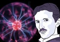 Nikola Tesla - on-line přednáška