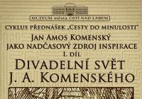 Divadelní svět J. A. Komenského