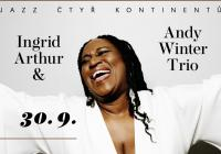 Ingrid Arthur & Andy Winter Trio