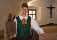 Prohlídka Pivovarského muzea se sladovníkem
