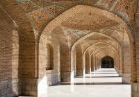 Vítejte v Íránu (Znojmo)
