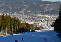 Ski Arena Vrbno pod Pradědem, Vrbno pod Pradědem