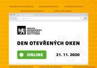 LIVE stream -  Den otevřených oken na FIT ČVUT