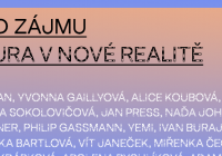 LIVE stream - Kultura v nové realitě