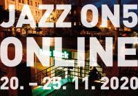 LIVE stream - Jazz On5