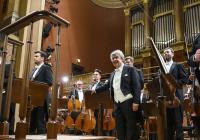 Česká filharmonie: Koncert pro svobodu a demokracii • Velvet Revolution Concert