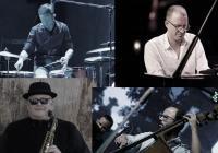 Jeff Alkire/Benny Lackner Quartet