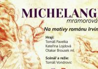 Live Stream - Divadlo Viola exkluzivně | Michelangelo: mramorová horečka