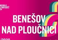 T-Mobile Olympijský běh - Benešov nad Ploučnicí