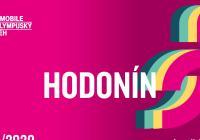 T-Mobile Olympijský běh - Hodonín