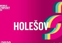T-Mobile Olympijský běh - Holešov