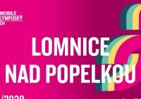T-Mobile Olympijský běh - Lomnice nad Popelkou
