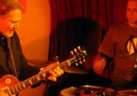 LIVE stream - Jazz and Blues Club Ungelt