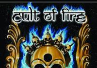 Cult of Fire v Praze - Přeloženo