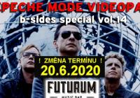 Depeche Mode videoparty Přeloženo