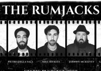 The Rumjacks v Praze