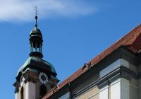 Kostel sv. Václava - Current programme