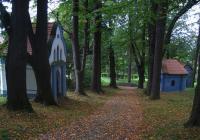 Křížová cesta Šluknov