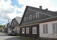 Soubor podstávkových domů, Rumburk