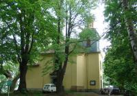 Chrám Stětí sv. Jana Křtitele