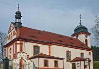 Kostel sv. Jana Nepomuckého - Current programme