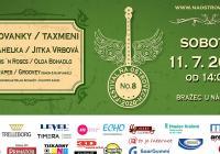 Festival Na Ostrovech 2020