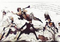 Opavský kongres 1820. Evropská politika X opavská kultura a každodennost doby předbřeznové