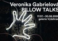 Veronika Gabrielová / Pillow Talks