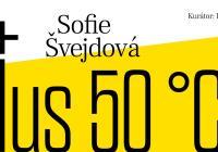 Vernisáže na Pragovce / Sofie Švejdová / Maud Kotasová