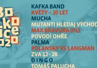 Festival Boskovice 2020 Přeloženo