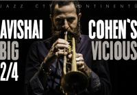 Avishai Cohen's Big Vicious