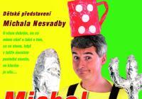 Michal k snídani - Nové Město nad Metují