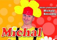 Michal je kvítko - Humpolec