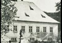 Od hradní kuchyně po muzejní objekt: historie Müllerova domu