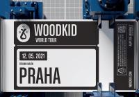 Woodkid v Praze Přeloženo