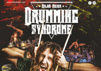 Miloš Meier Drumming Syndrome - Přeloženo
