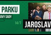 Muzika v parku 2020 - Jaroslav Uhlíř