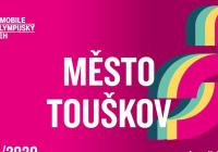 T-Mobile Olympijský běh - Město Touškov