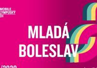 T-Mobile Olympijský běh - Mladá Boleslav
