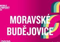T-Mobile Olympijský běh - Moravské Budějovice