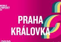 T-Mobile Olympijský běh - Praha: Královka