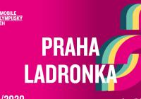 T-Mobile Olympijský běh - Praha: Ladronka