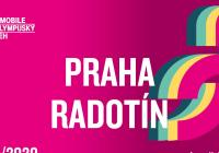 T-Mobile Olympijský běh - Praha: Radotín