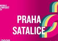 T-Mobile Olympijský běh - Praha: Satalice