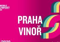 T-Mobile Olympijský běh - Praha: Vinoř