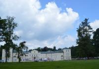 Zámecké slavnosti na státním zámku Kynžvart 2020