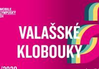 T-Mobile Olympijský běh - Valašské Klobouky